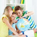Copiii si stilul de invatare – Cum pot avea cele mai bune rezultate?