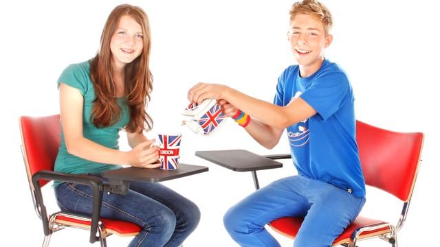 Club de conversatie in engleza pentru tineri