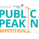 Castigatorii Shakespeare School Public Speaking Competition 2017