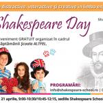 Scoala ALTFEL la Shakespeare School