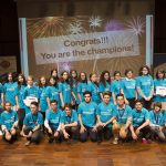 Castigatorii Shakespeare School Essay Competition 2016