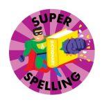 Competitia continua: Spelling Championship – Round 2