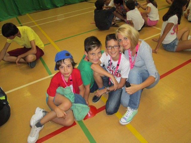 Ascot Summer Camp 2