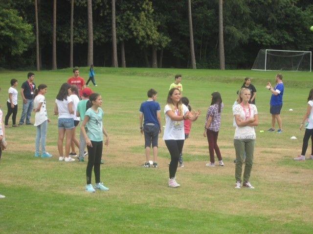 Ascot Summer Camp 4