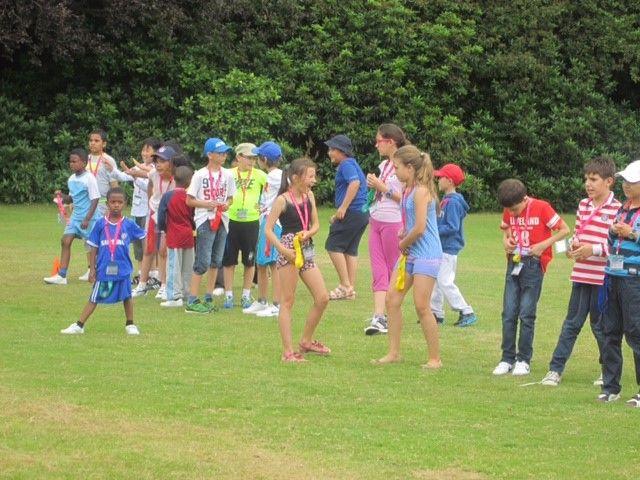 Ascot Summer Camp 5
