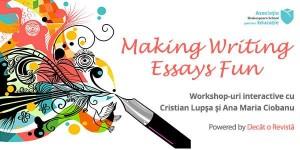 Workshop Writing