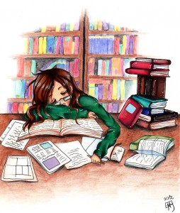 sleepy_studying_by_lollypopp-d5p6csd
