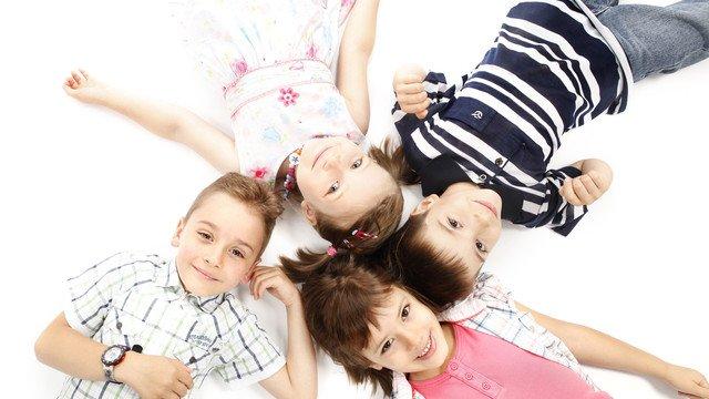 Curs de engleza pentru copii incepatori