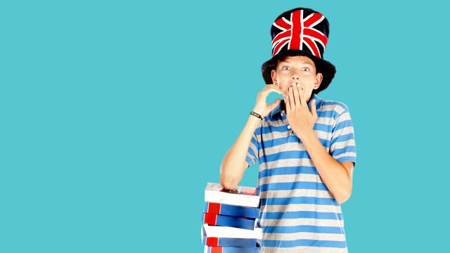 Curs de engleza pentru examenul Cambridge YLE Movers