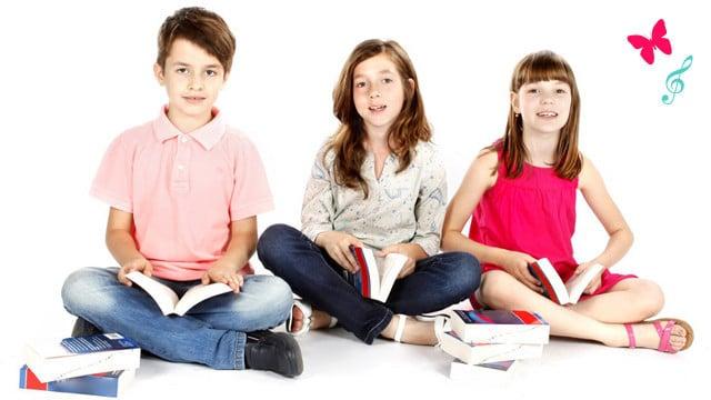 urs de vara de engleza pentru copii