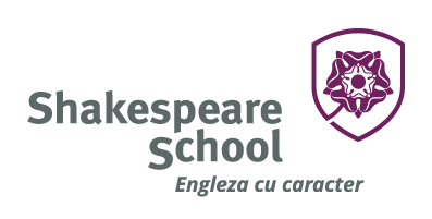 Logo Shakespeare School