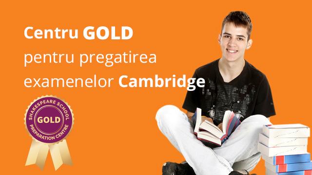 Success with Cambridge - CAE