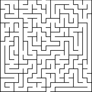 quiz comedii labirint