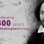 Celebrating Shakespeare's Legacy – Efectul Shakespeare
