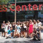 Jurnal din tabara: California State University, Los Angeles USA, 28 iulie-11 august 2016