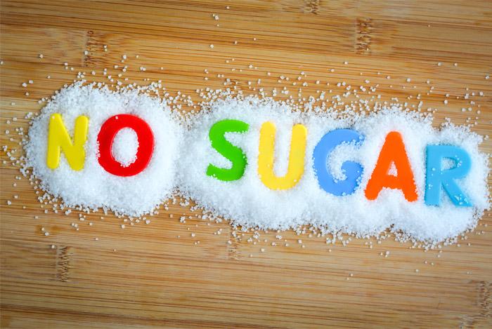 no-sugar