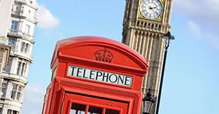 Tabere internationale de limba engleza Marea Britanie si SUA