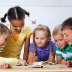 colaborare copii