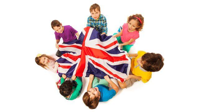 cursuri engleza copii shakespeare