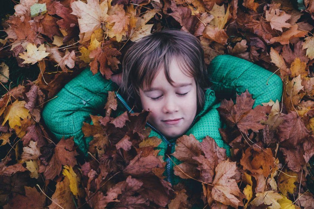 Relaxare prin mindfulness la copii