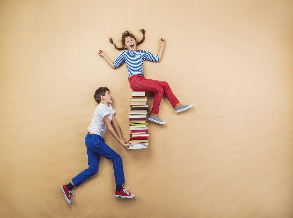 Scoala educa emotiile copiilor